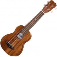 Ukulélé Islander AS-4 Soprano - Natural satin
