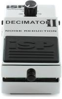Pédale compression / sustain / noise gate  Isp technologies Decimator II Noise Reduction