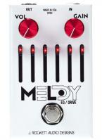 image The Melody Overdrive
