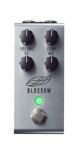 Pédale compression / sustain / noise gate  Jackson audio Blossom Compresseur