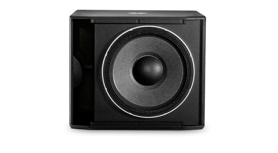 caisson sub sono actif jbl srx818 sp star 39 s music. Black Bedroom Furniture Sets. Home Design Ideas