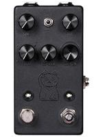 Lucky Cat Delay - Black
