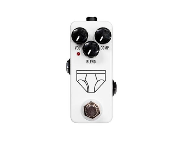 Pédale compression / sustain / noise gate  Jhs Whitey Tighty Compresseur