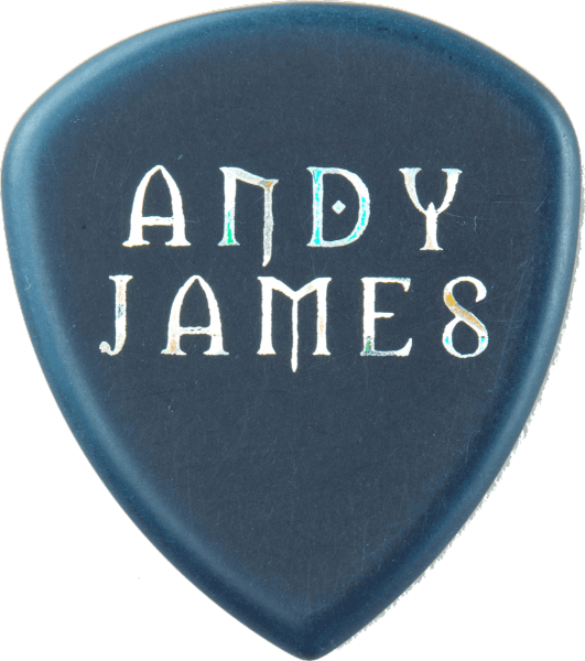 Médiator Jim dunlop Andy James Flow Jumbo Pick 546RAJ2.0