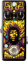 Pédale overdrive / distortion / fuzz Jim dunlop Authentic Hendrix '69 Psych Series Fuzz Face Distortion JHW1
