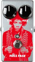 Pédale overdrive / distortion / fuzz Jim dunlop Jimi Hendrix Fuzz Face Distorsion JHM5