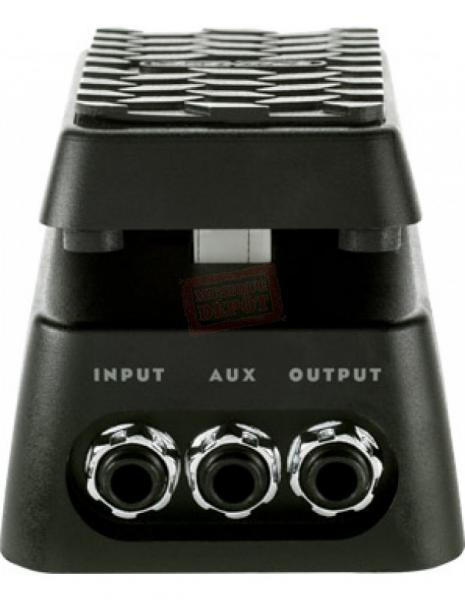 Pédale volume / boost. / expression Jim dunlop Volume X Mini Pedal DVP4