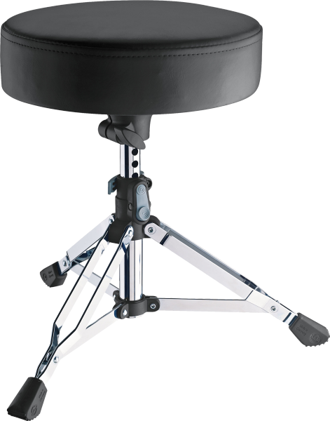 Siège batterie K&m 14010 Drum Throne Piccolino