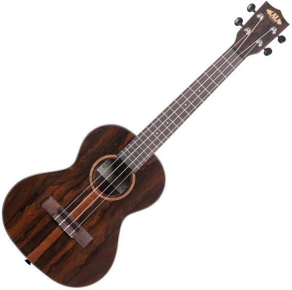 Ukulélé Kala Ziricote Tenor +Bag - Natural
