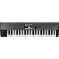 Workstation Korg KROME 73 EX