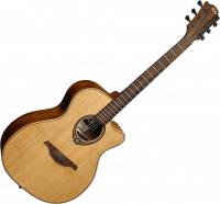 Guitare folk Lag T170ACE Tramontane - Natural