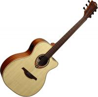 Guitare folk Lag Tramontane T88ACE - Natural