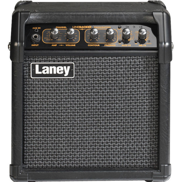 Combo ampli guitare électrique Laney Linebacker LR5