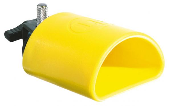 Block Latin percussion Jam Block LP Aigu Jaune - LP1305