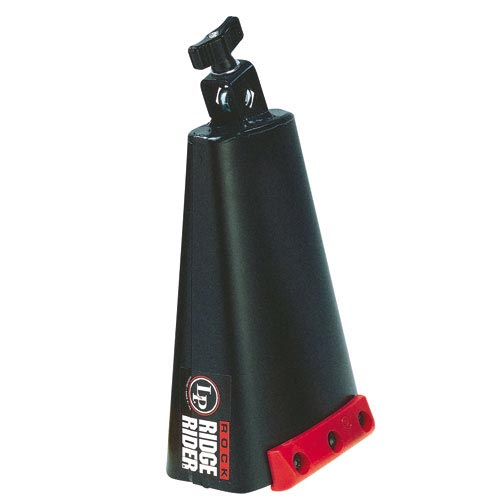 Cloche Latin percussion Cloche LP Ridge Rider 20 cm - LP008