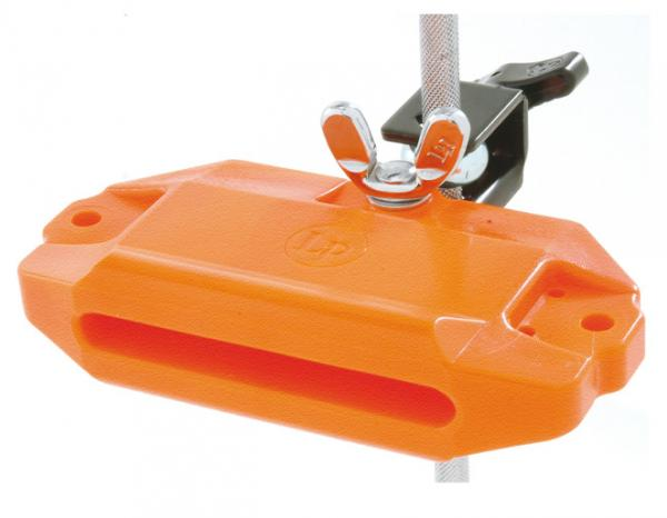 Block Latin percussion Jam Block Orange - LP1204