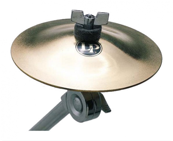 Autre cymbale Latin percussion Ice Bell 6 1/4
