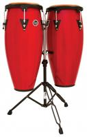 Conga Latin percussion Peau Aspire 8 LPA646B-RW