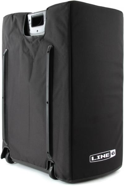 Chariot trolley transport Line 6 L3S Speaker Bag