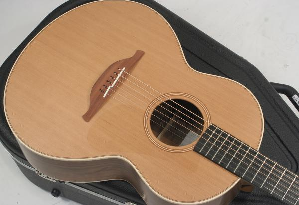 Guitare folk Lowden S23 CW/C - natural