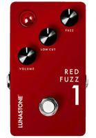 image Red Fuzz 1