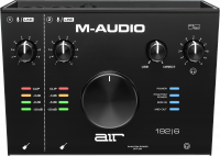 Interface audio M-audio AIR192X6