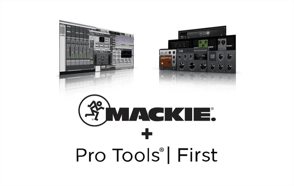Pack home studio Mackie Performer bundle