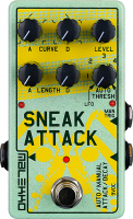 image Sneak Attack Tremolo