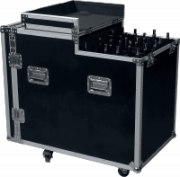 Flight case rangement Manhasset FLIGHTCASE