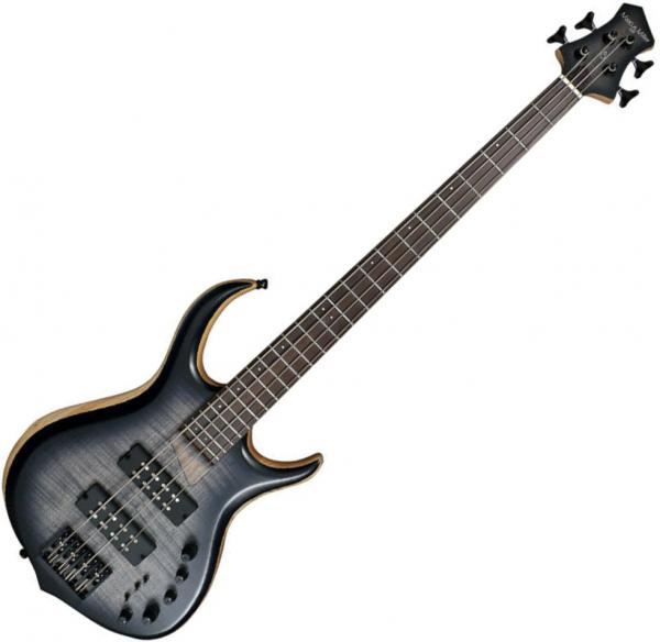 Basse électrique solid body Marcus miller M7 Ash 4ST 2nd Gen (No Bag) - trans black satin