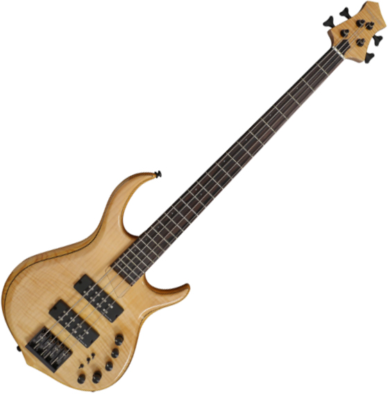 Basse électrique solid body Marcus miller M7 Swamp Ash 4ST Fretless 2nd Gen (No Bag) - Natural