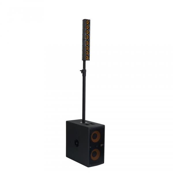 Systemes colonnes Mark audio Ergo System 2