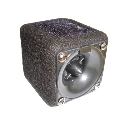 Haut-parleur Markbass Tweeter Box