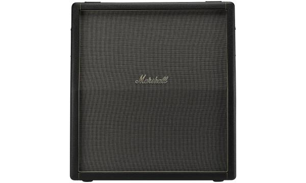 Baffle ampli guitare électrique Marshall 1960TV Extension Speaker Cabinet - Black