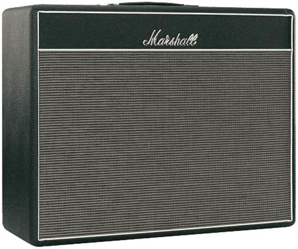 Combo ampli guitare électrique Marshall Vintage Re-issue 1962 Bluesbreaker