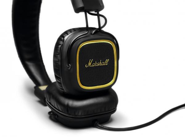 marshall major 50 fx 50 me anniversaire edition limit e livr chez vous avec star 39 s music. Black Bedroom Furniture Sets. Home Design Ideas