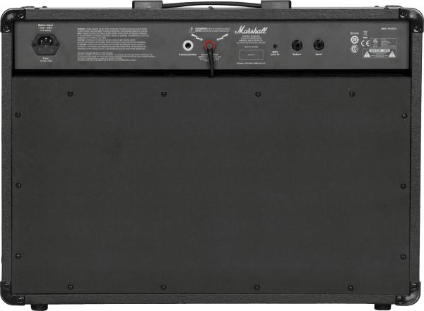 Combo ampli guitare électrique Marshall MG102FX Gold