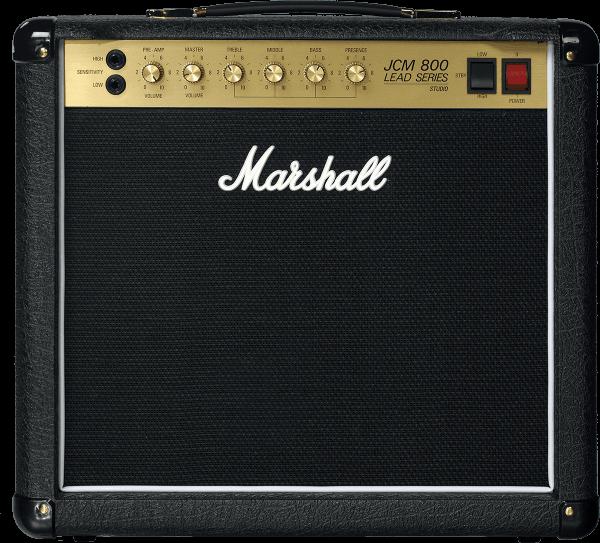 Marshall Studio Classic 2x12