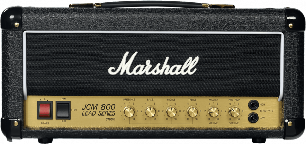 Marshall Studio Classic Head 20W JCM 800