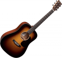 image D JR. Dreadnought Junior 3/4 - Sunburst