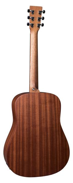 Guitare folk Martin guitar D JR. Dreadnought Junior 3/4 - sunburst