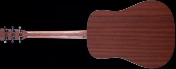Guitare folk & electro Martin DX1AE - natural