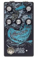 Pédale overdrive / distortion / fuzz Matthews effects Whaler V2 Fuzz