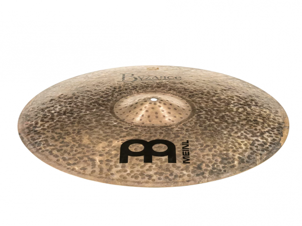 Cymbale ride Meinl Byzance 22 Jazz Dark Big Apple - 22 pouces