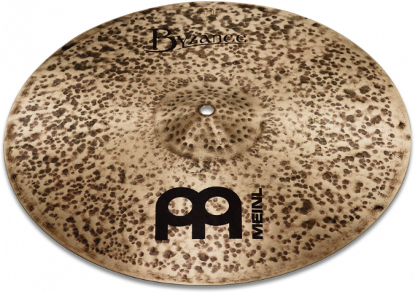 Cymbale crash Meinl Byzance Extra Dry Thin Crash 16 - 16 pouces