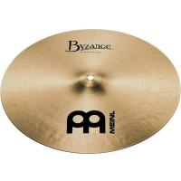 Cymbale crash Meinl Byzance Medium Thin Crash - 18 pouces