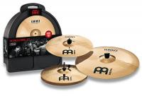 Pack cymbales Meinl Classic Custom (14
