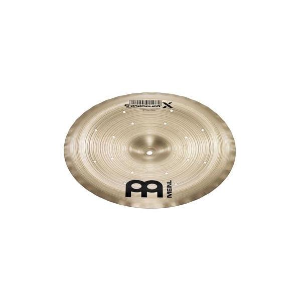 Cymbale china Meinl GX Filter China 8
