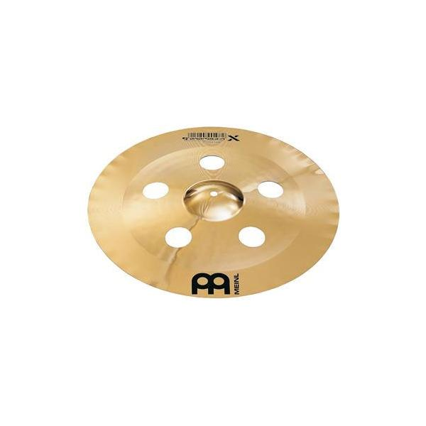 Cymbale china Meinl China Crash 17