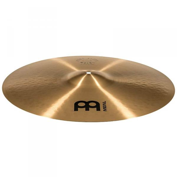 Cymbale crash Meinl PURE ALLOY MEDIUM CRASH 18